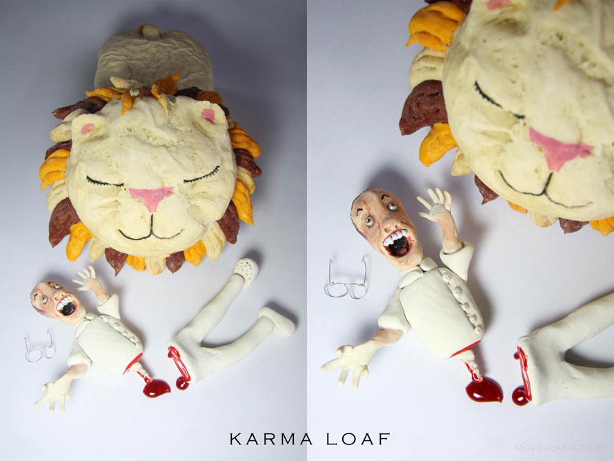karma-loaf