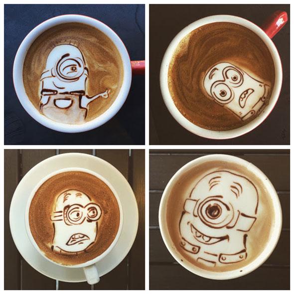 minion-latte