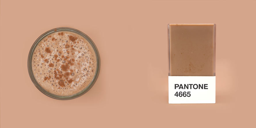 brown-pantone-smoothie