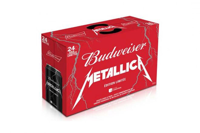 Metallica-Beer