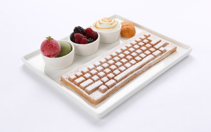 keyboard-waffle