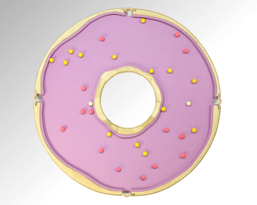 1-Doughnut-Pool