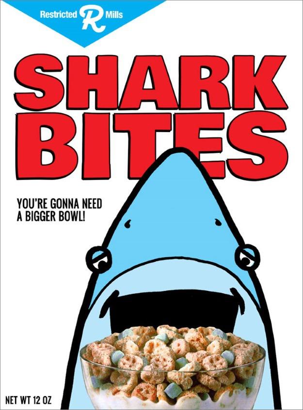 shark-bites