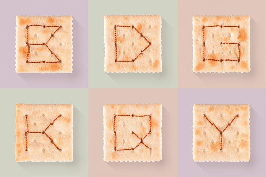 saltine-alphabet