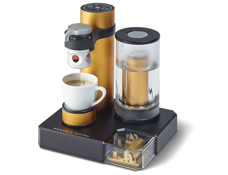 espresso-music