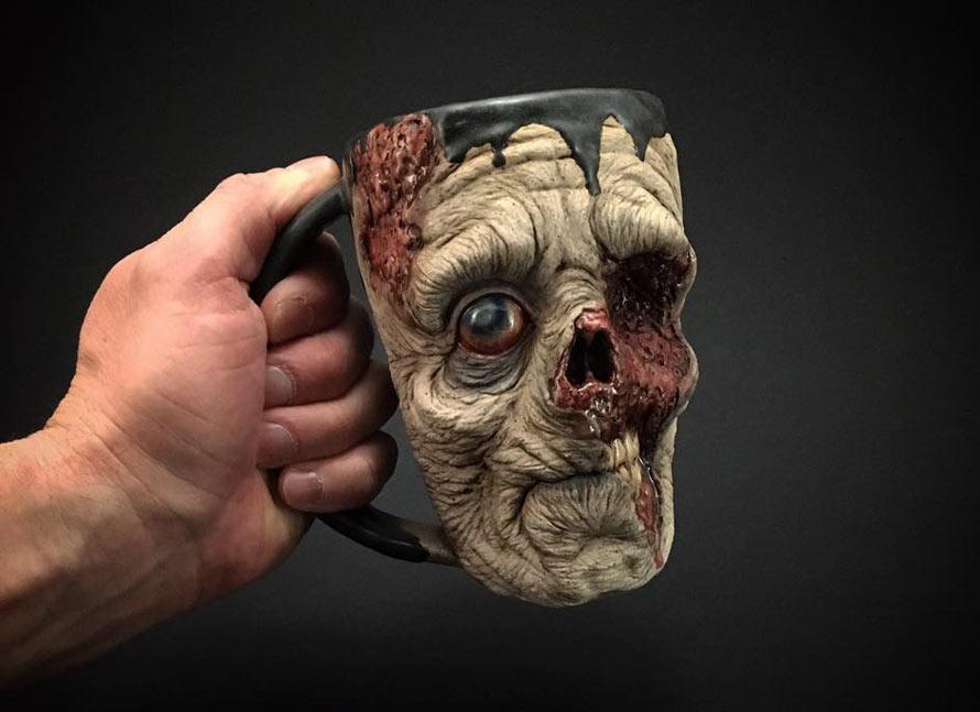 turkey-merck-mug