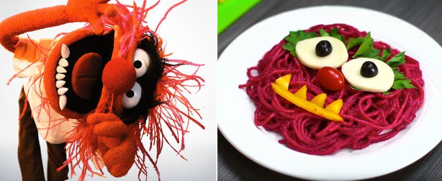 animal-pasta