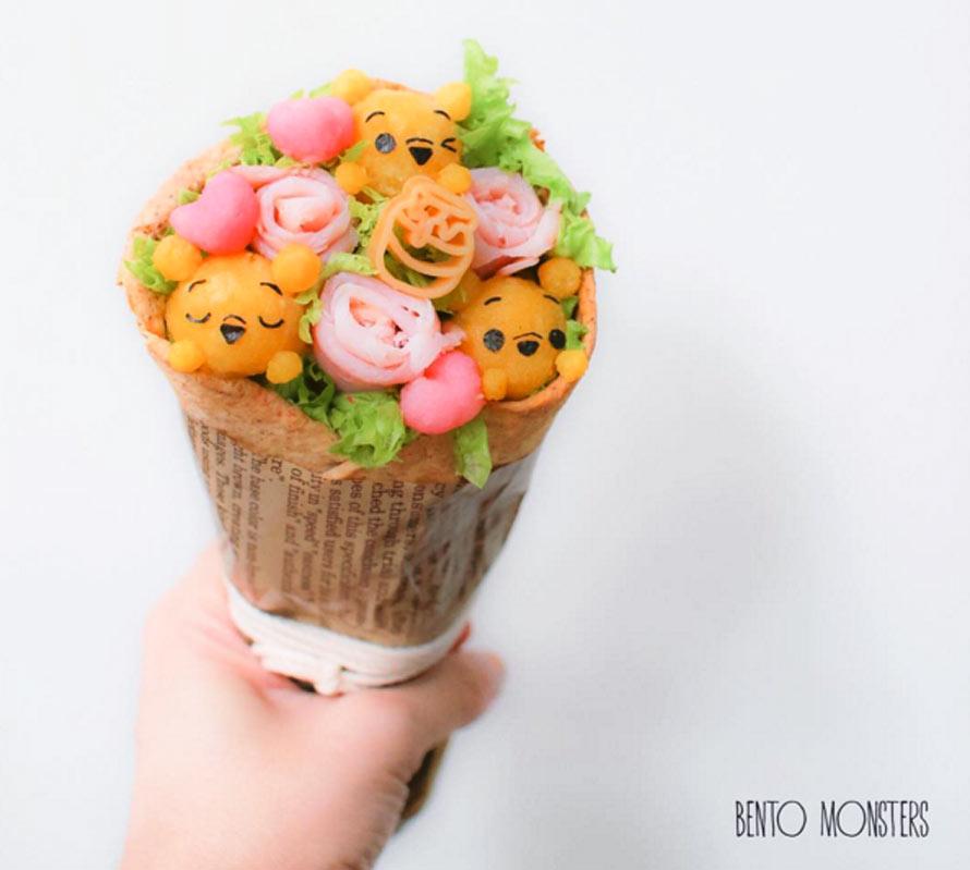 pooh-bouquet