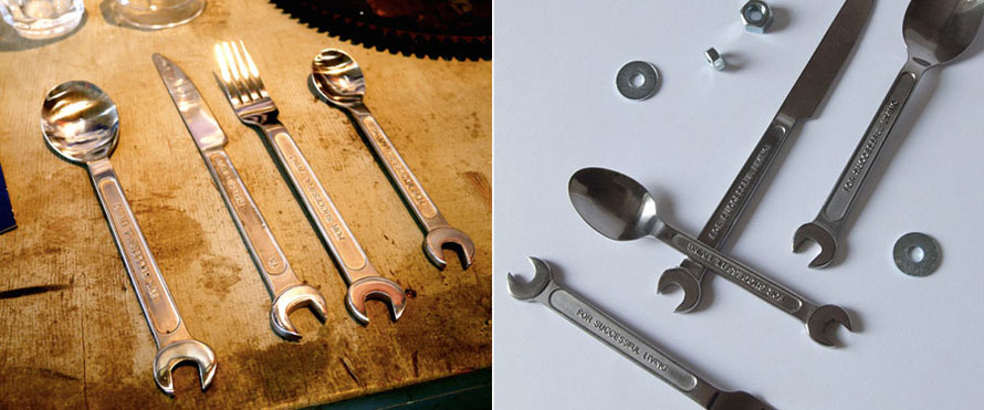 wrench-end-utensils