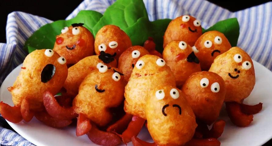 octopus-corn-dogs