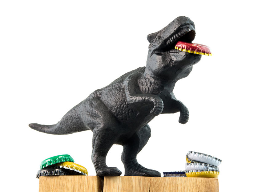 dinosaur-bottle-opener