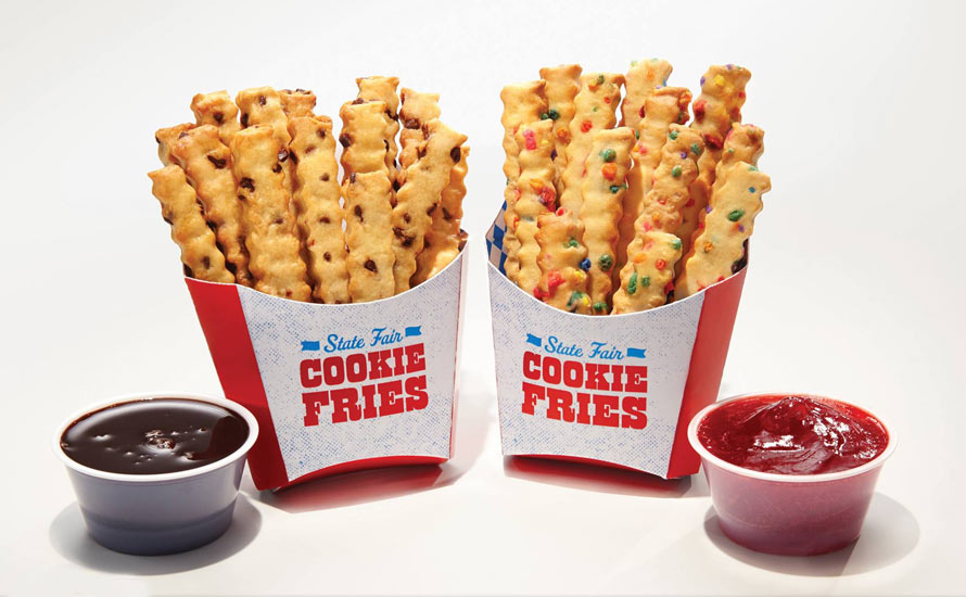cookie-fries