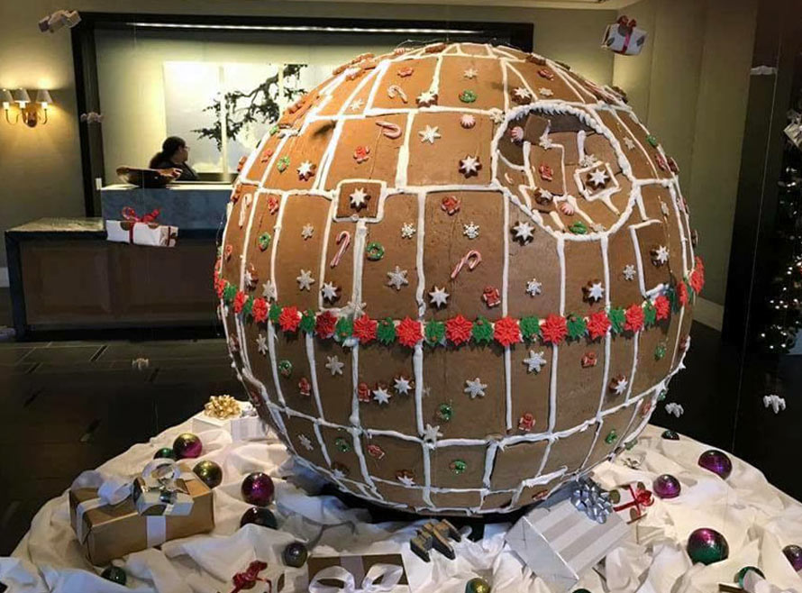 gingerbread-deathstar