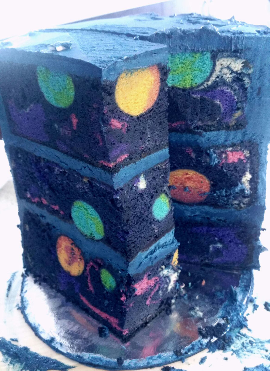 space-cake