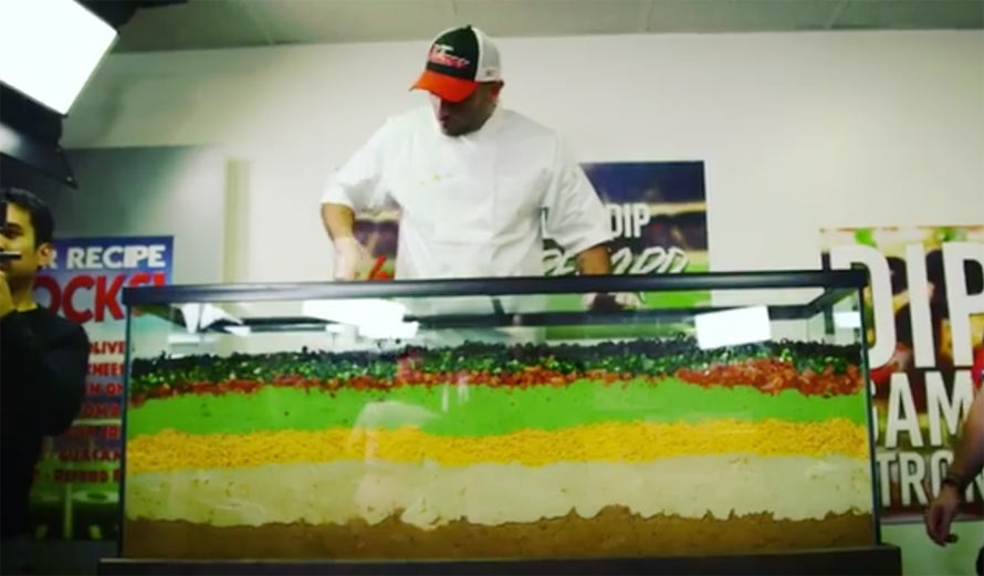 worlds-largest-seven-layer-dip